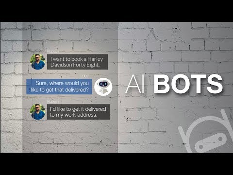 7 AI Bots That Will Make Your Life Easier