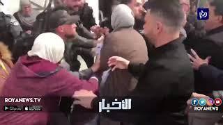 الأوقاف: الاحتلال يسعى إلى تأجيج الصراع الديني في المنطقة (12-3-2019)