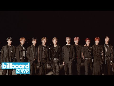NCT 127 Announce First North American Tour | Billboard News