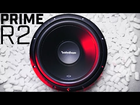 The best 10 inch subwoofers for Car in 2019