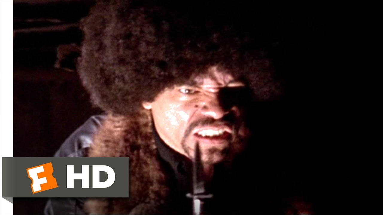 Download Leprechaun in the Hood (1/8) Movie CLIP - Afro Arsenal (2000) HD