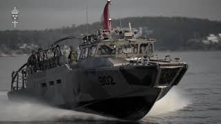 Försvarsmakten: Call To Arms [Manowar]