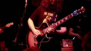 Witchcraft - Her Sisters They Were Weak / Improv  ( live )