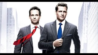 Suits Soundtrack One Hour Version | Gotye - Smoke And Mirrors