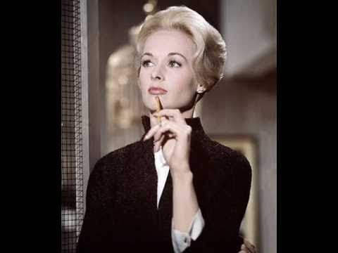Movie Legends  Tippi Hedren