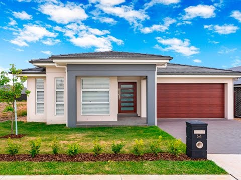 64 The Straight, Oran Park- Prudential Real Estate (02) 4624 4400