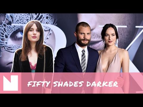 Vlog: Laura ging naar de première van Fifty Shades Darker in LA!