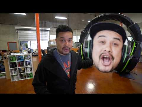 HOW TO GET A FREE GAMING HEADSET!