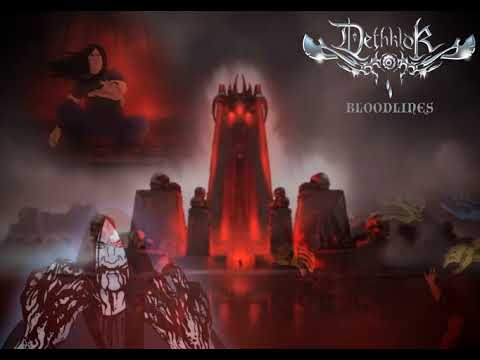 Dethklok - Bloodlines (instrumental)