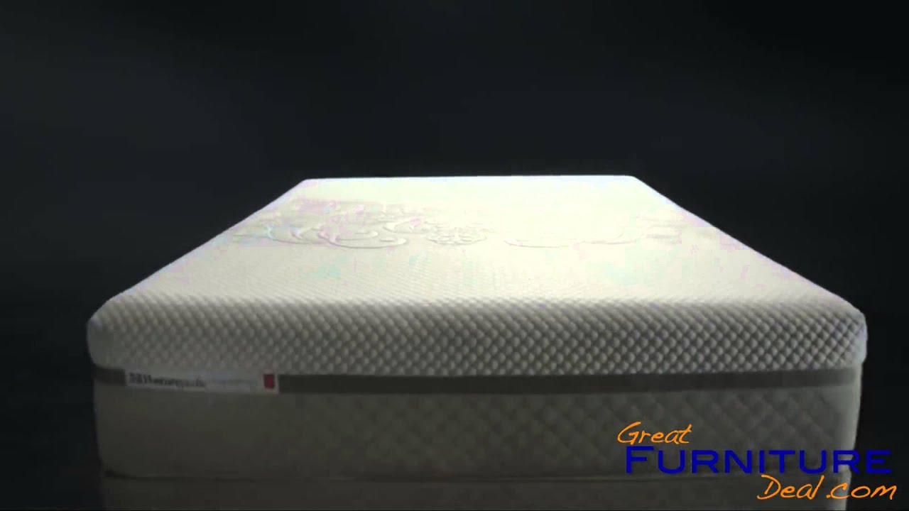 Sealy Posturepedic Hybrid Mattress Perfect For Everyone By Greatfurnituredeal