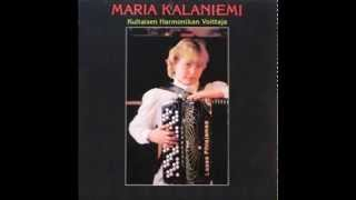 Soittajan kaipuu, MARIA KALANIEMI harmonikkasoolo v.1984