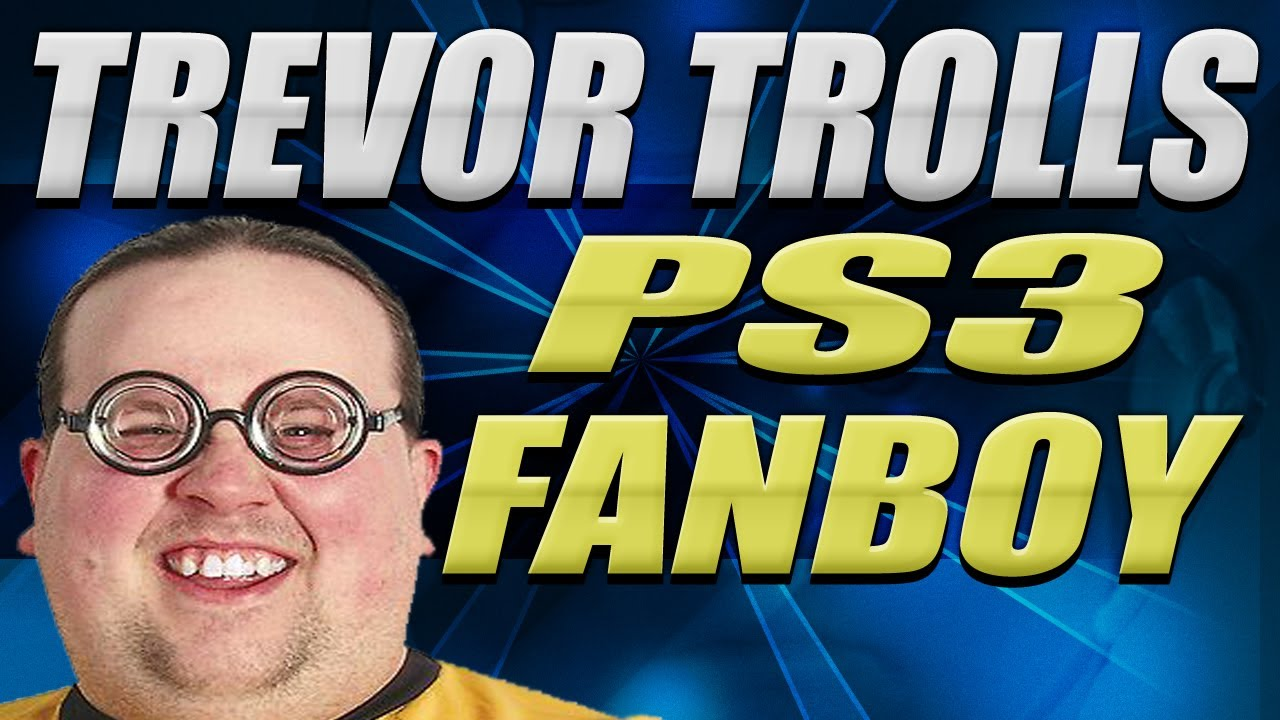 Ps3fanboy