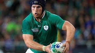 Sean O'Brien | The Tullow Tank