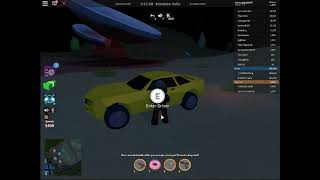 ROBLOX jailbreak (THE LAAAAAG)