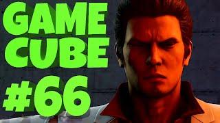 GAME CUBE #66 | Баги, Приколы, Фейлы | d4l