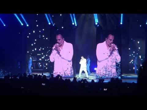 Aire Soy, Miguel Bose, Amo World Tour