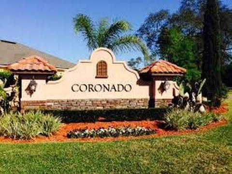 Coronado Homes For Sale in St Augustine FL