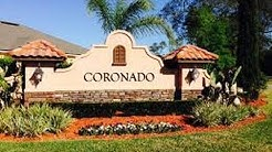 Coronado Homes For Sale in St Augustine FL