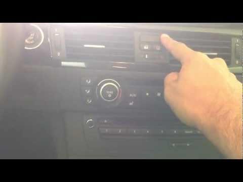 BMW- Coding- double-blink hazard lights