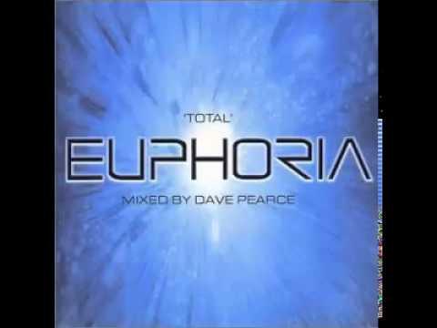 Dave Pearce -  Total Euphoria  CD 2