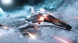 Star Citizen | Anvil Arrow Ship Buyer