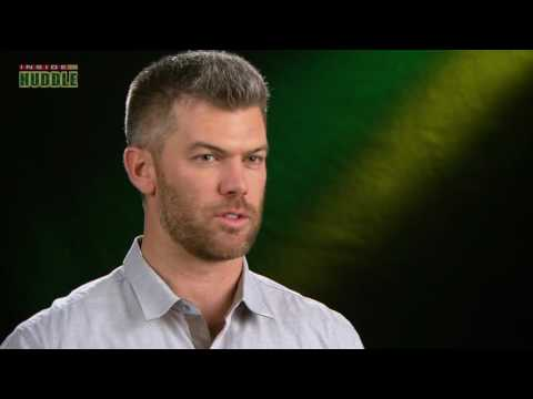Mason Crosby on the Aaron Rodgers and Jordy Nelson