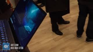 CES 2019 - MSI PS63 Modern Laptop
