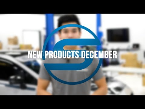 Subispeed - New Products December