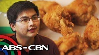 My Puhunan: Sincerity Restaurant's fried chicken