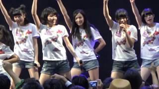 2015年5月9日に福島県で開催されたドライビング・キッズ初日2回目...