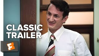 Milk Official Trailer #1 - Sean Penn Movie (2008) HD