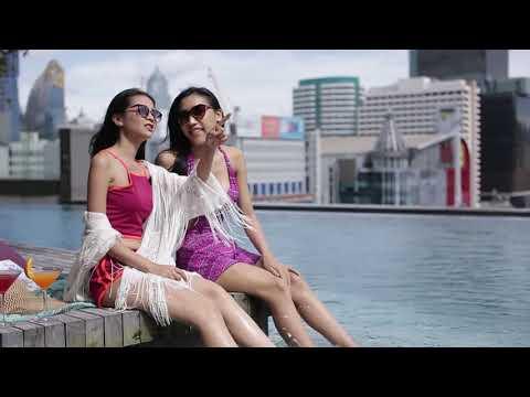 Novotel Bangkok Platinum Pratunam - โรงแรมโนโวเทล กรุงเทพ แพลทินัม ประตูน้ำ