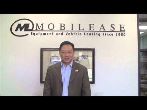 Mobilease Business Leasing Solutions