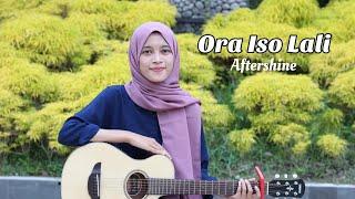 Download lagu Ora Iso Lali Aftershine Ft Damara Cover Akustik By Afa
