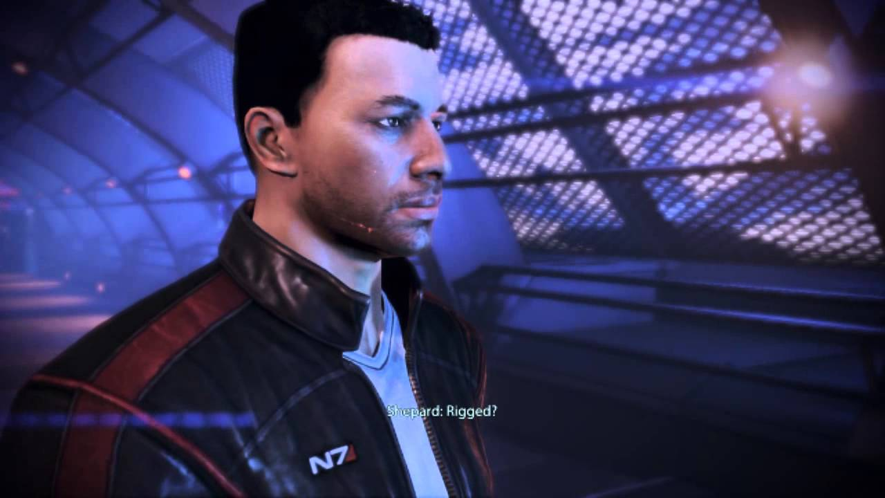Mass Effect 3 [PC – Hardcore]: The Citadel (3rd Visit – Post PRIORITY CITADEL II)