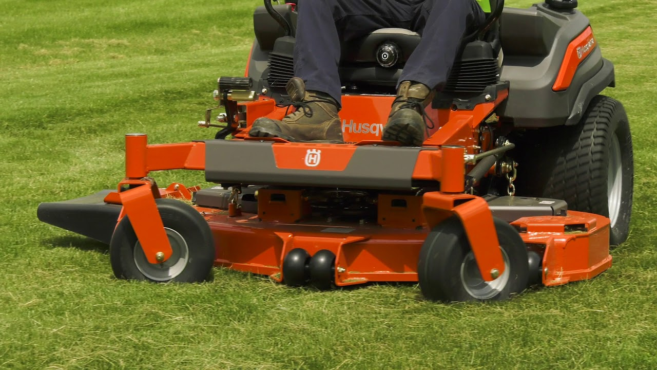 The 5 Best Zero Turn Mowers [Ranked] | Product Reviews and Ratings