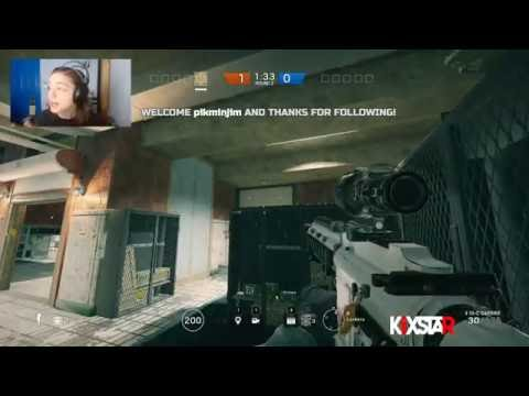 KiXSTAr- Pro League Hereford Basement Defense