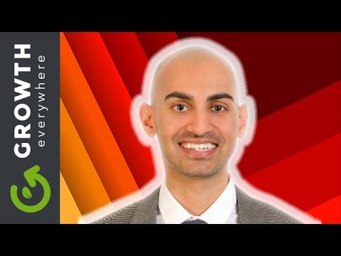 Content Marketing Tips with Neil Patel and Why He Gives $30,000 Articles Away - 동영상