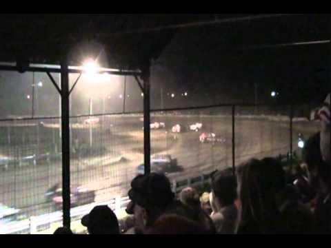 09/24/2010 Sherman County Speedway - 3b Eddie Belec Jr.
