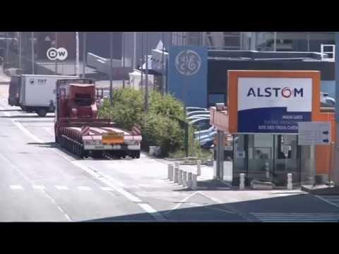 Siemens optimistisch trotz Alstom-Pleite | Journal