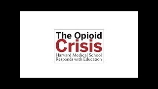 The Opioid Crisis: HMS Responds With Education
