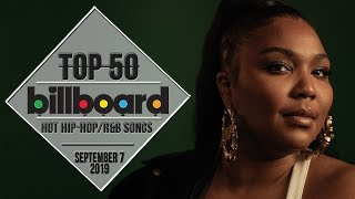 Top 50 • US Hip-Hop/R&B Songs • September 7, 2019 | Billboard-Charts