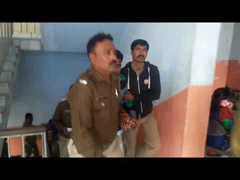 Hridaypur murder: Manua Majumdar hurls abuse at media persons