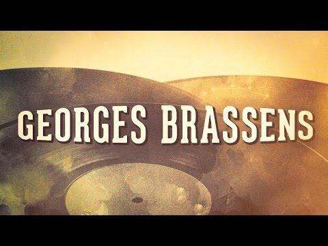 Georges Brassens, Vol. 1 « Les idoles de la chanson française » (Album complet)