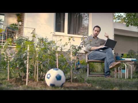 Zurich Sigorta Reklamı - Değer Verdiklerini Tutkuyla Koruyanlara
