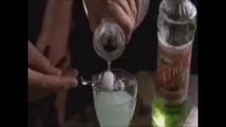 Absinthe In Films, T.V. Shows And Music Video