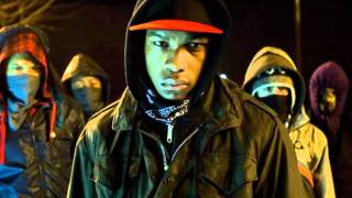 Richie Spice - Youths Dem Cold - Official Music (not video)