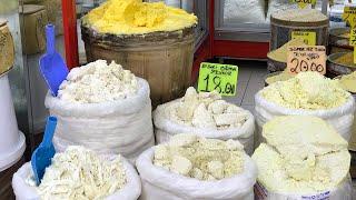 Батуми. Трабзон. Цены в Турции . Рынок в Турции. Торговый центр Форум. Обзор цен .