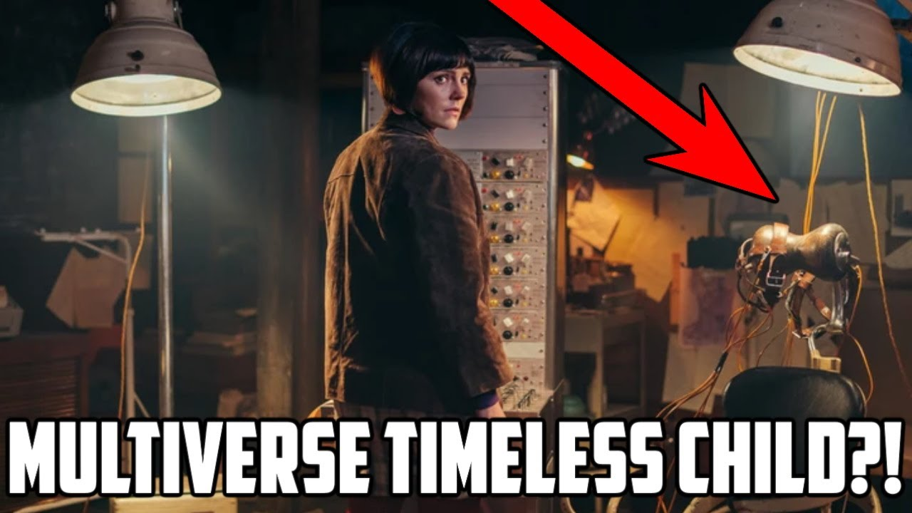 Download *HUGE* Doctor Who 'Flux' Multiverse Timeless Child Confirmed?! - Ravagers Teased | Series 13 News
