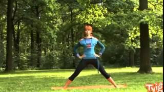 Видеокурсы йоги для начинающих смотреть